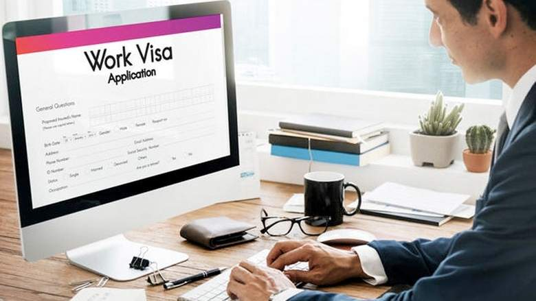 WORK VISA IN MEXICO