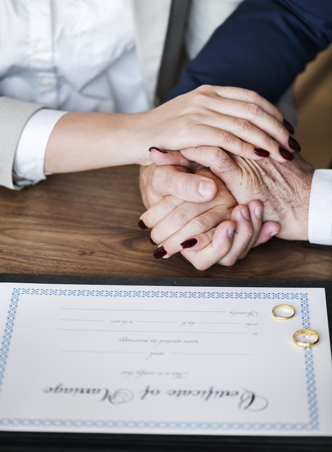 certif-marriage
