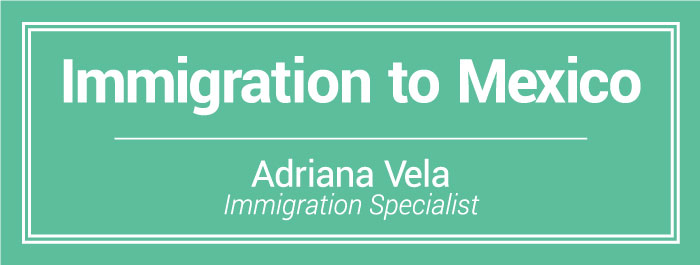 Immigration to Mexico
