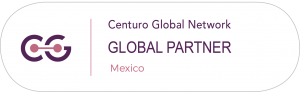 Centuro Global Network Logo