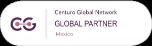 Centuro Global Network Logo